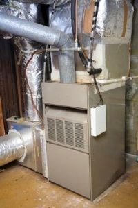 Make sure your furnace is always in working order.