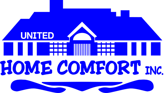 Turn to United Home Comfort for HVAC installation and repair.